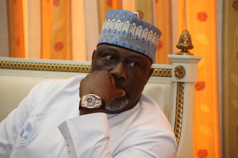 Melaye to appeal his election annulment by tribunal