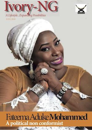 Fateema Aduke Mohammed
