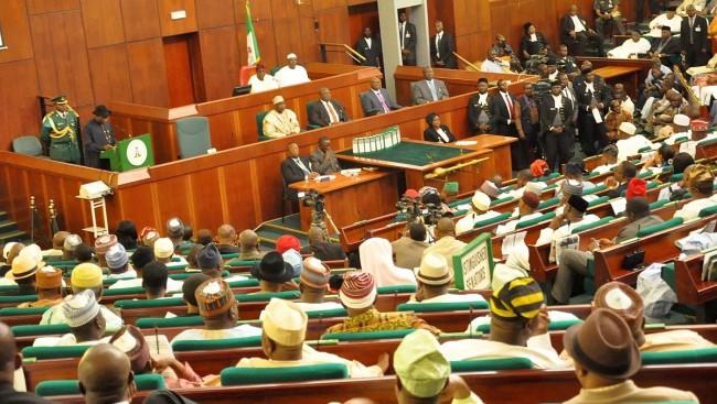 Reps approve Buhari's $22.7bn loan request