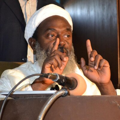Abducting schoolchildren better than attacking towns, killing residents — Sheikh Gumi