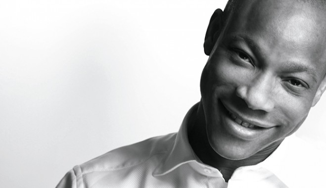 Segun Agbaje: The banker making inroads into the fashion industry