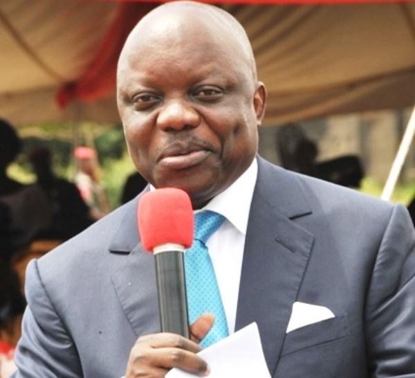 Former Delta governor, Uduaghan dumps APC, returns to PDP