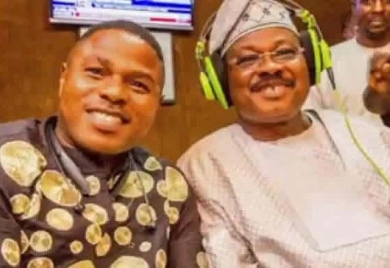 Oyo govt explains why it is rebuilding Ayefele's Music House