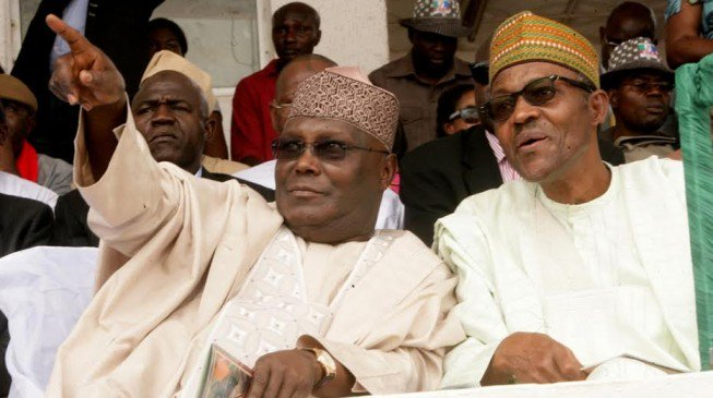 Buhari has never run a successful business, his cows are always 150 – Atiku