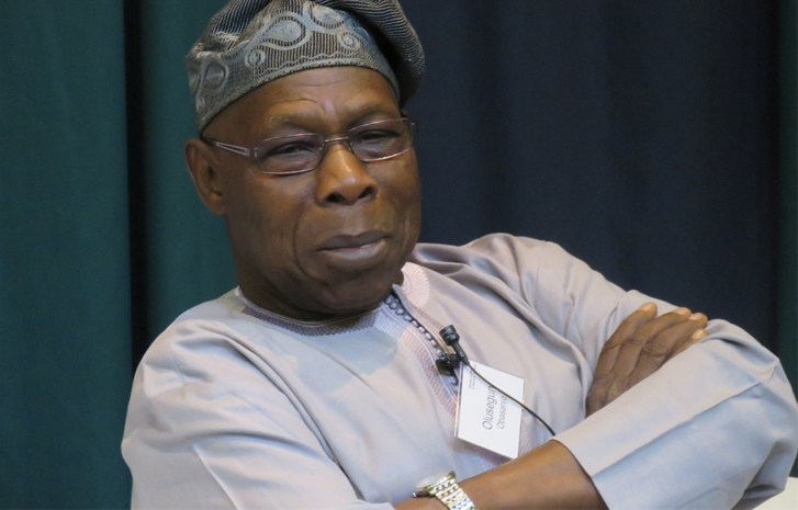 Obasanjo wants returnees to go back to South Africa, says country is addressing xenophobia