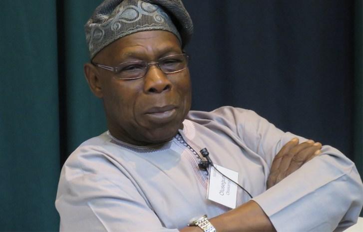 Buhari moving Nigeria towards path of disaster – Obasanjo
