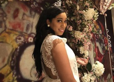 Pastor Chris Oyakhilome's daughter set to walk down the aisle