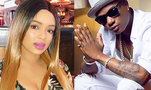 Wizkid's baby mama, Binta Diallo releases document to prove he neglects his son