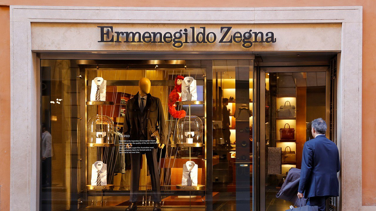 Italian fashion brand, Ermenegildo Zegna acquires 85 per cent of Thom Browne