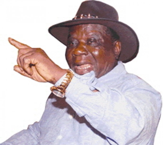 Apologise to Nigerians for using bandits, child voters to elect Buhari, push out Jonathan, PANDEF tells NEF