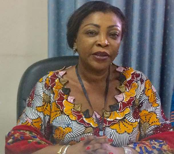 Socialite and former health minister, Funke Adedoyin dies at 55
