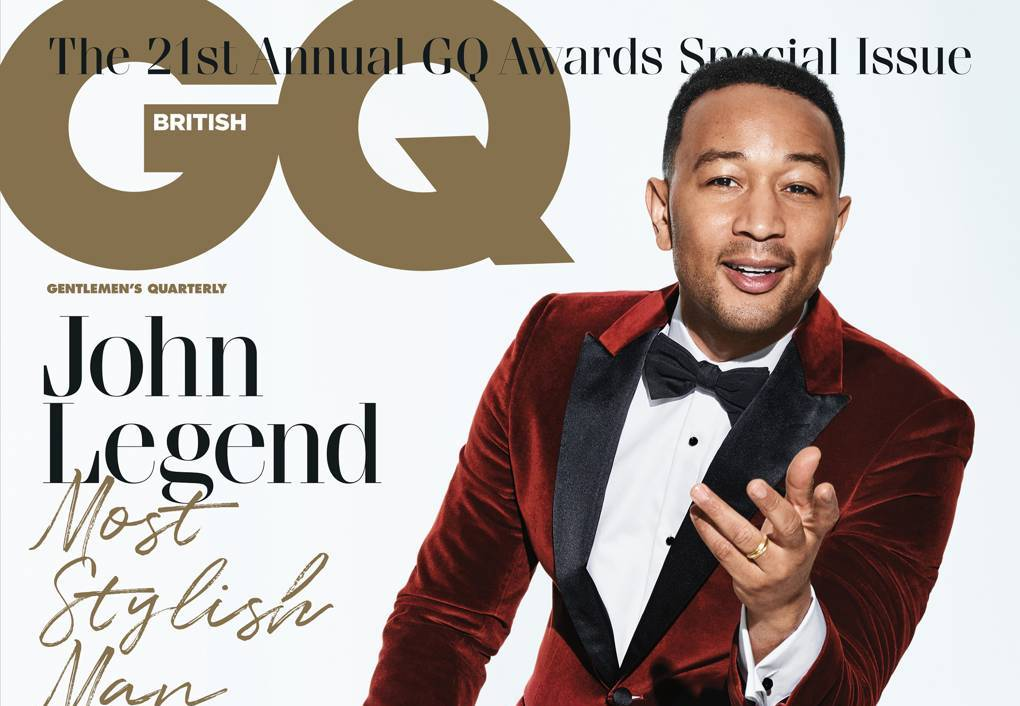 Winners of the GQ Men Of The Year 2018 get their own amazing covers