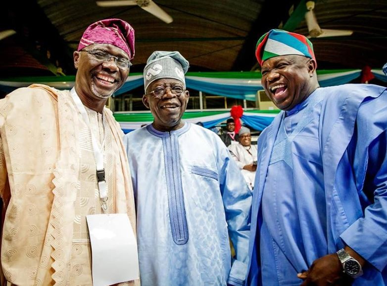 """I am proud to be called Tinubu's puppet"" – Sanwo-Olu tells Agbaje"
