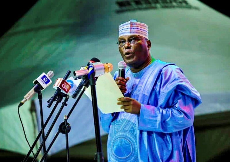 Northern Stakeholders Forum endorse Atiku