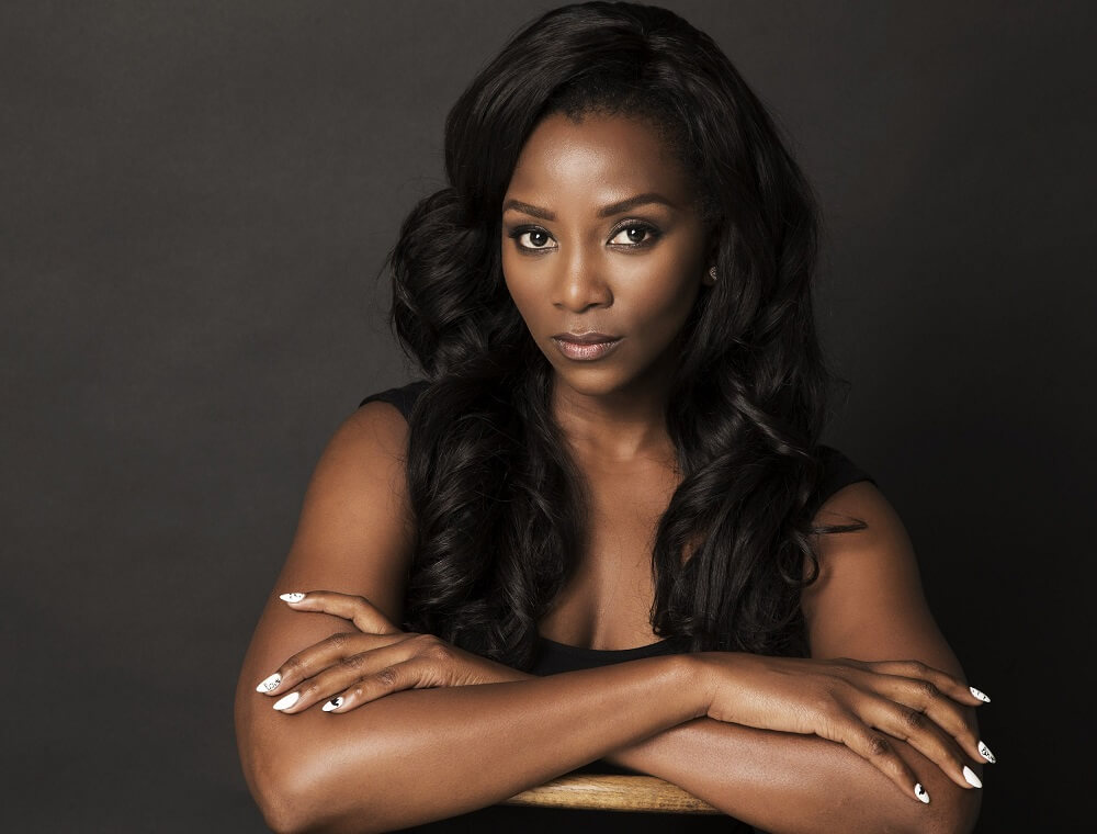 Genevieve Nnaji signs deal with US company, UTA