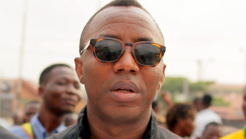 Sowore's party sues NEDG, BON over exclusion from presidential debate