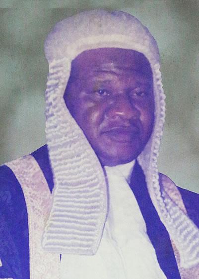 Ex-Lagos Speaker, Pelumi, arraigned for allegedly helping murder suspect escape
