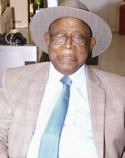 How my father, Baba Sala died – son, Emmanuel