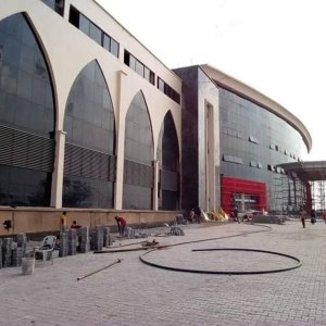 Dunamis Church builds world's largest church auditorium (Photos)
