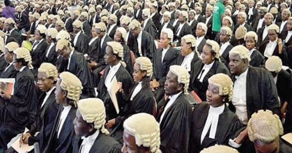 7 out of every 10 1st class graduate are female – DG Nigerian Law School
