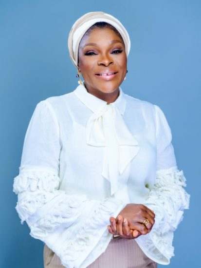 A profile on Haleemat Busari, PDP's Jimi Agbaje's running mate