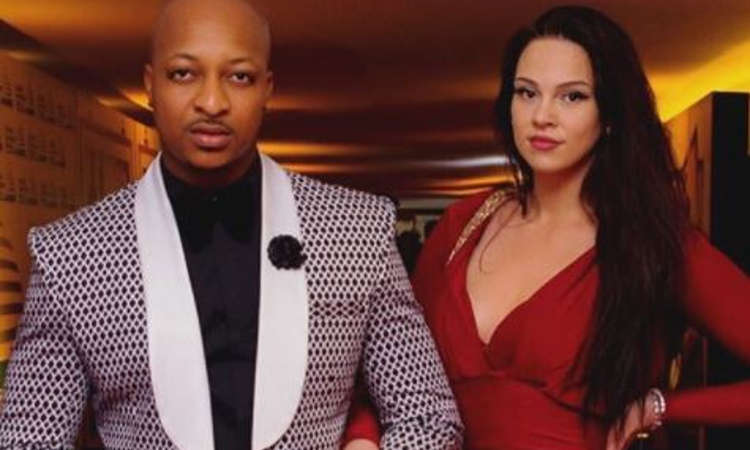 IK Ogbonna opens up on alleged split from wife, Sonia