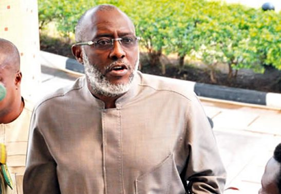 I can't buy panadol, water to drink – Metuh to EFCC over frozen accounts
