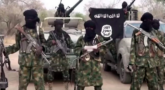 Again, Boko Haram attacks Nigerian Army base