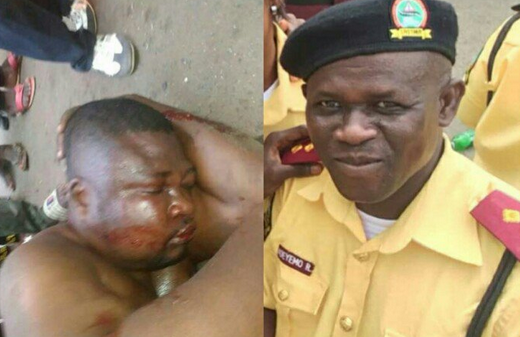 CP orders posthumous trial of SARS oficer who killed LASTMA official