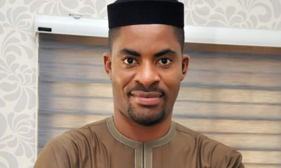 Prepare for four more years of activism' – Deji Adeyanju tells Buhari