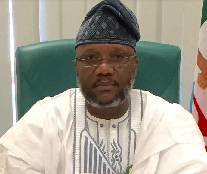 Ogun APM gov candidate, Adekunle Akinlade, returns to APC
