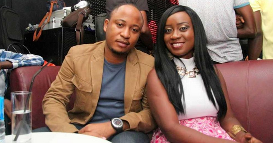 Gospel singer, Nikki Laoye and husband separated, to file for divorce