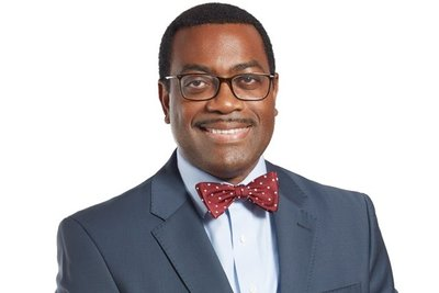 Akinwunmi Adesina breaks record, becomes first African to win $1m Sunhak Peace prize