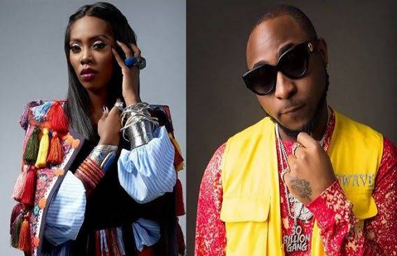 Davido, Tiwa Savage, Ambode emerge winners at 2018 AFRIMA + full list of winners