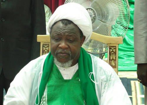 See video of Iranian Shi'ites threatening to overthrow Buhari over killing of Nigerian members