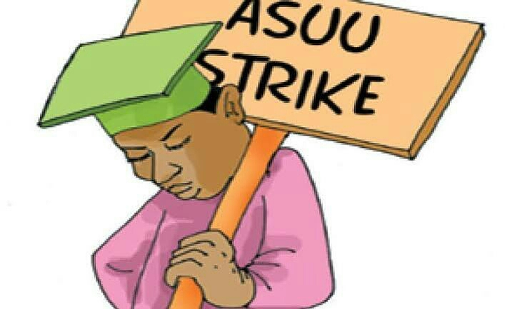 ASUU commences indefinite nationwide industrial action