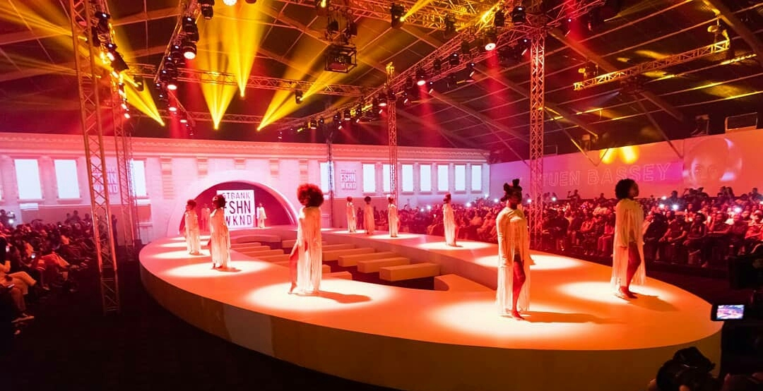 GTBank Fashion Weekend 2018: The who, what and trends straight out of Africa's biggest fashion event