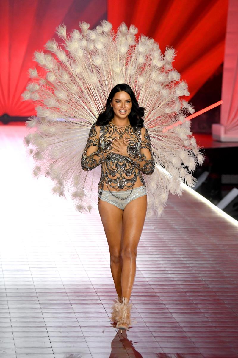 Adieu! Victoria's Secret Fashion Show gets cancelled
