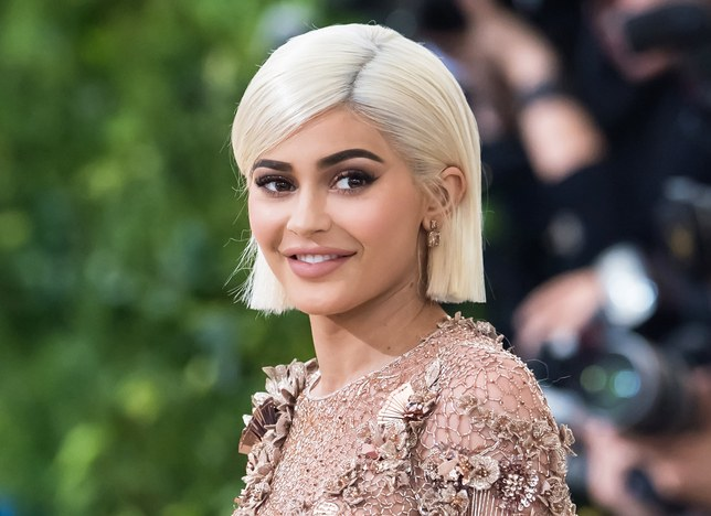 Kylie Jenner makes Forbes list of wealthiest American celebrities