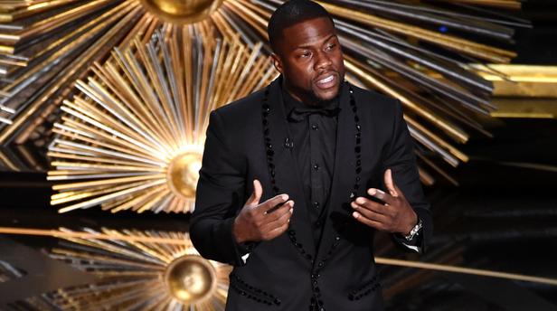 Kevin Hart/Oscars drama: The Academy considers a 'no host' show