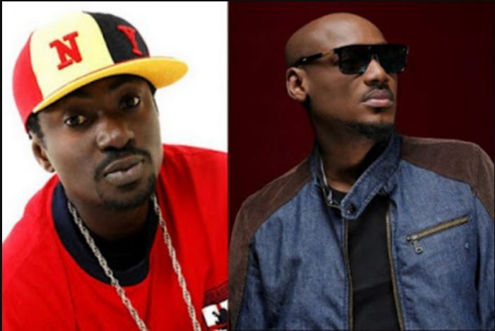 Black Face, 2baba settle copyright infringement battle out of court