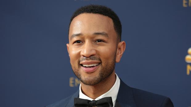 John Legend, the only star to appear in 'Surviving R. Kelly'