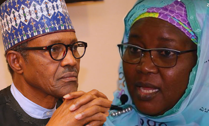 Amina Zakari is Buhari's niece – Odumakin punctures presidency's  claims