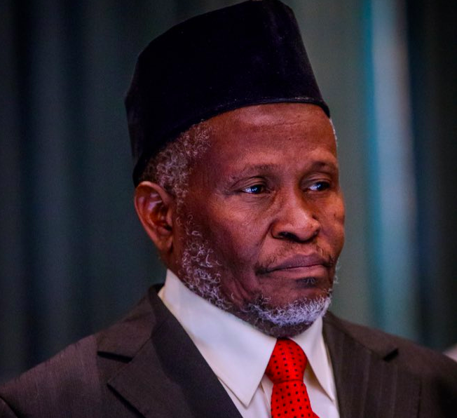 Despite protest of exclusion by S/East, CJN swears in new judges