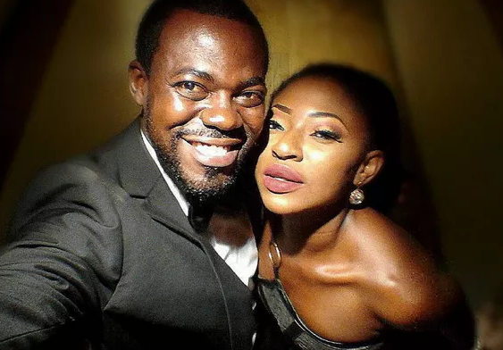 Yvonne Jegede opens up about her marriage which packed up after 3 months