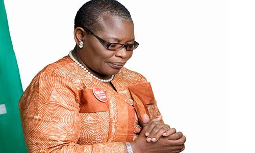 ACPN threatens Ezekwesili, wants campaign fund refunded