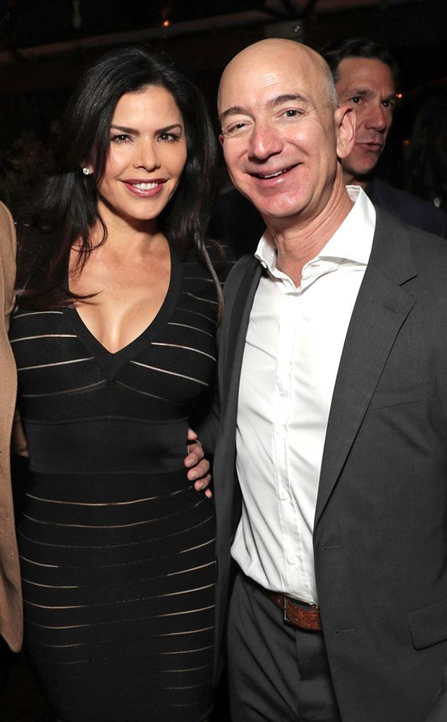 Bezos claims divorce may be politically motivated, accuses Enquirer of blackmail