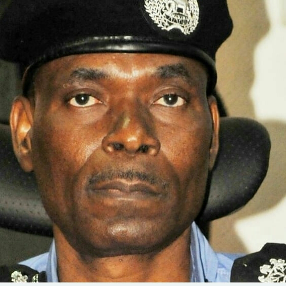 Lagos CP redeployed, Tinubu's ex-CSO is Kwara CP + full list of new state CPs