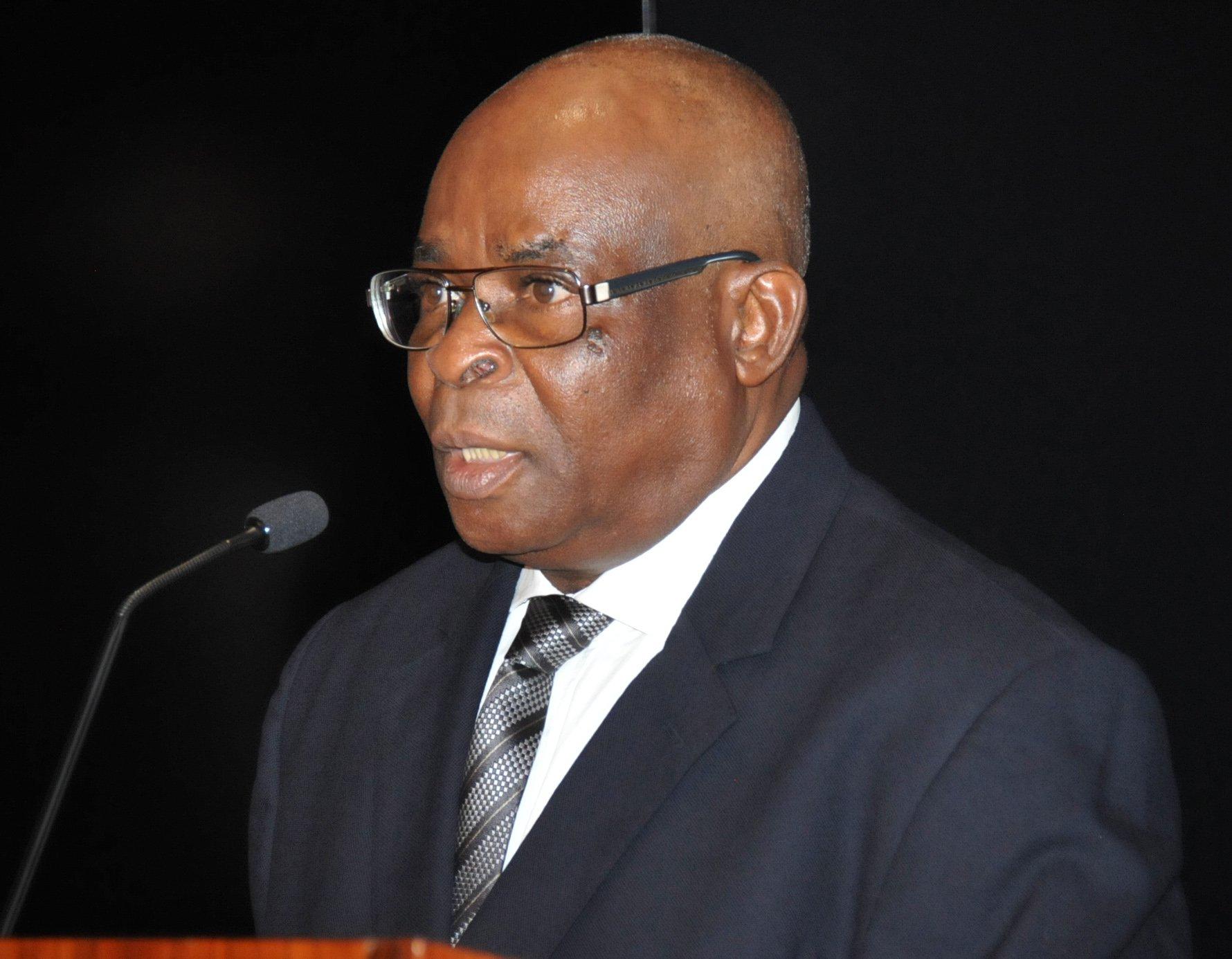 Onnoghen gets retirement benefits worth N2.5bn