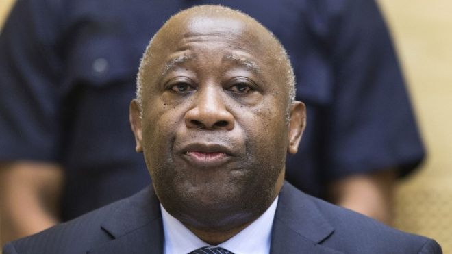 Ivory Coast's Gbagbo goes on exile in Belgium as ICC acquits him